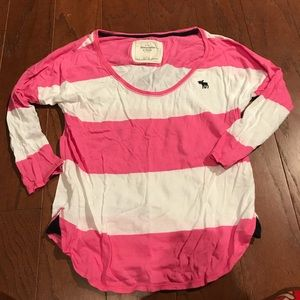 Abercrombie Long Sleeve T-shirt